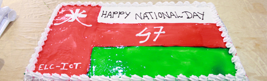47th National Day Celebration